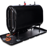 How To Install Residential Heating Oil Tanks